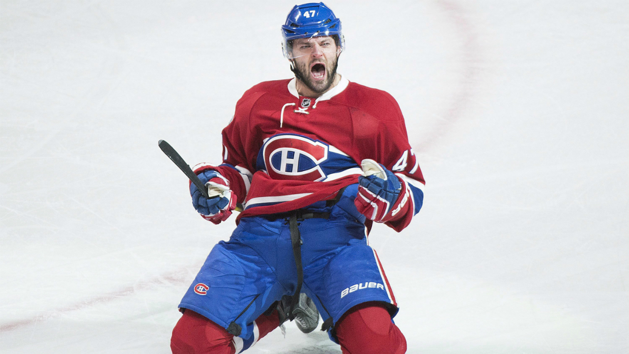 Alexander Radulov today 59
