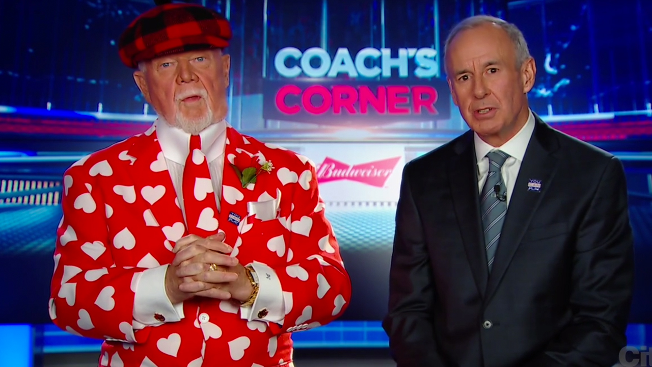 CHL: Ron & Don - League Minimum Wage 'will Hurt Hockey'