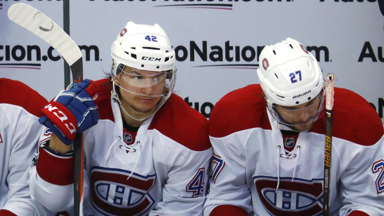 Will Bergevin Act To Halt Canadiens' Growing Losing Streak?