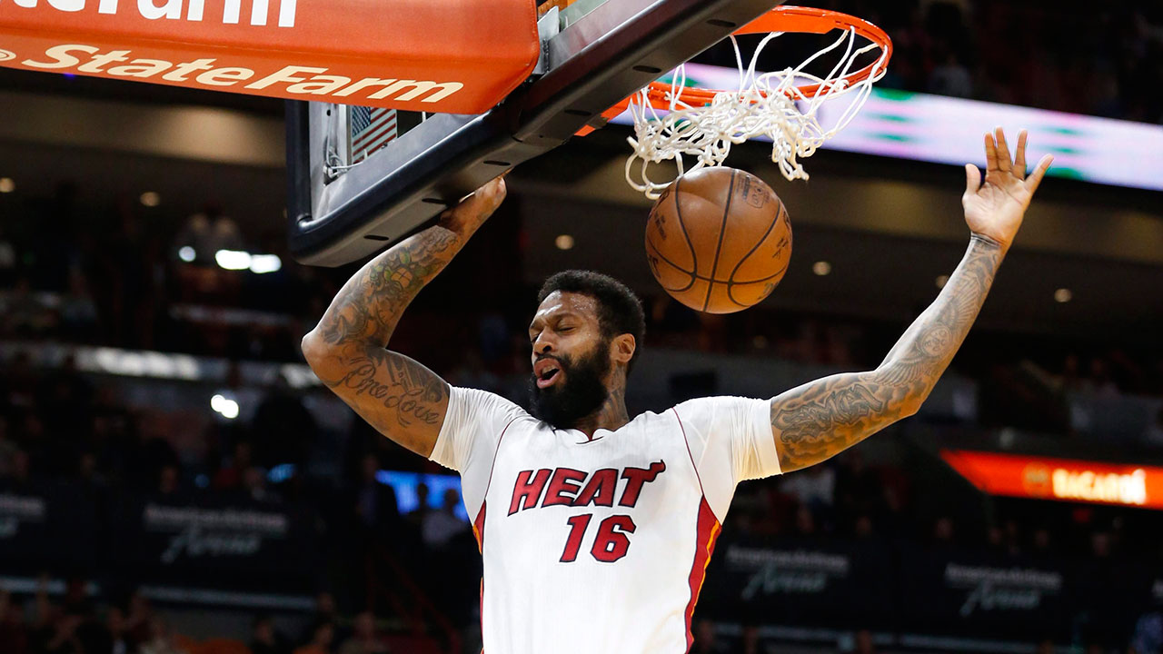 Miami Heat sign 3-year jersey deal with Ultimate Software