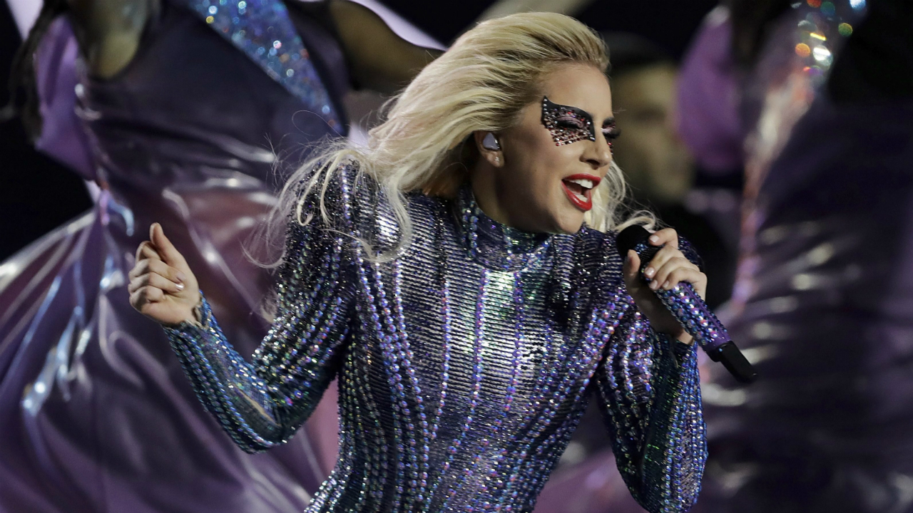Lady Gaga says Super Bowl halftime show is 'for everyone' - Sportsnet.ca