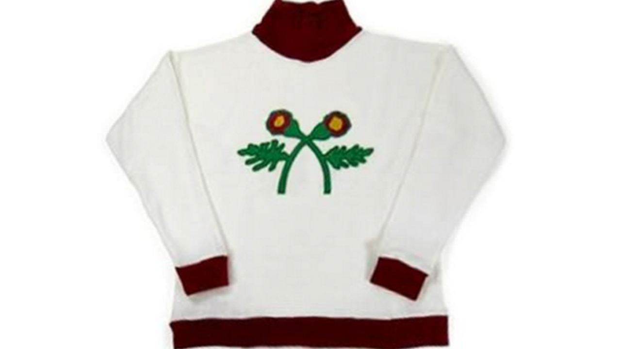 Five of the best old hockey sweaters