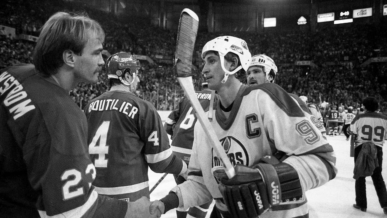 Seven of hockey's greatest traditions