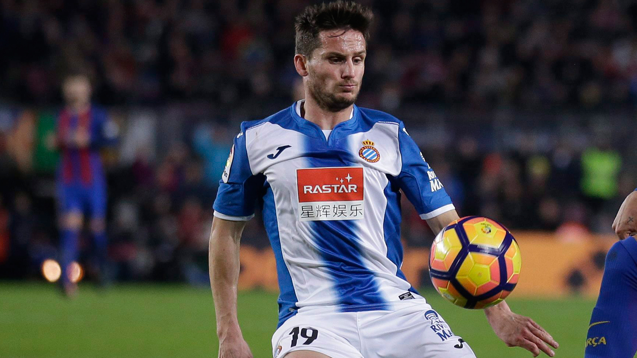 Espanyol wins again with rout of Deportivo in La Liga