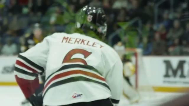 OHL: The Next Ones - Ryan Merkley