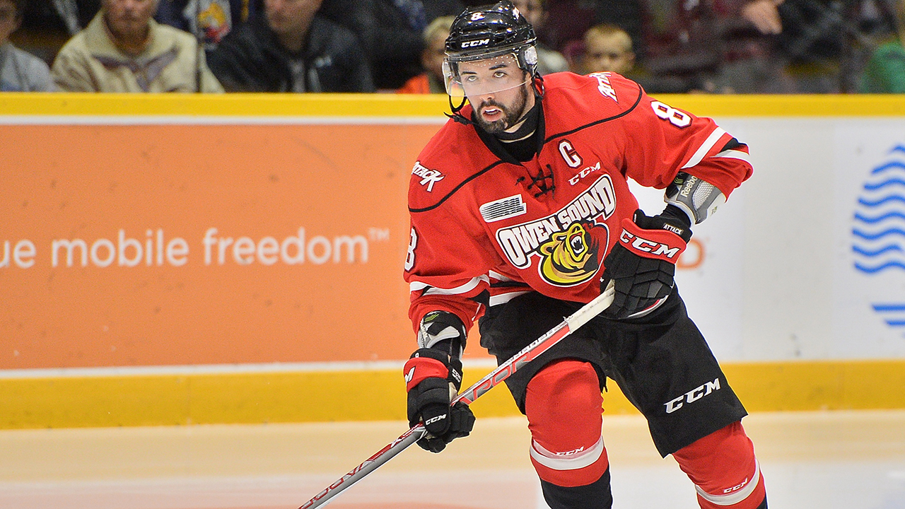 OHL: Roundup - Attack Cruise Past Spitfires