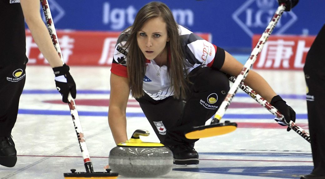 Team Canada Improves To 5-0 At World Womens Curling -9928