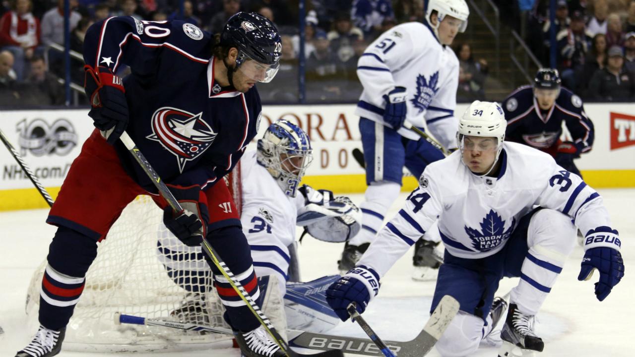 Matthews, Werenski At Centre Of Impressive NHL Turnarounds