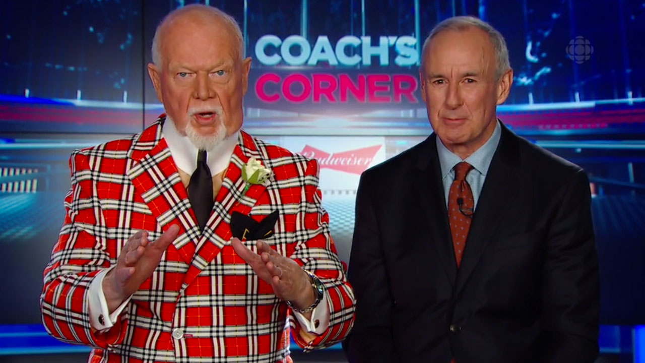 Ron & Don: Mike Babcock Right To Protect Frederik Andersen