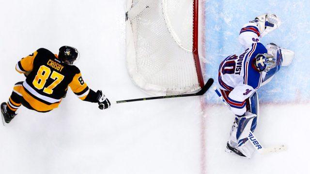 Down Goes Brown Weekend Wrap: Canadiens serve notice in Atlantic
