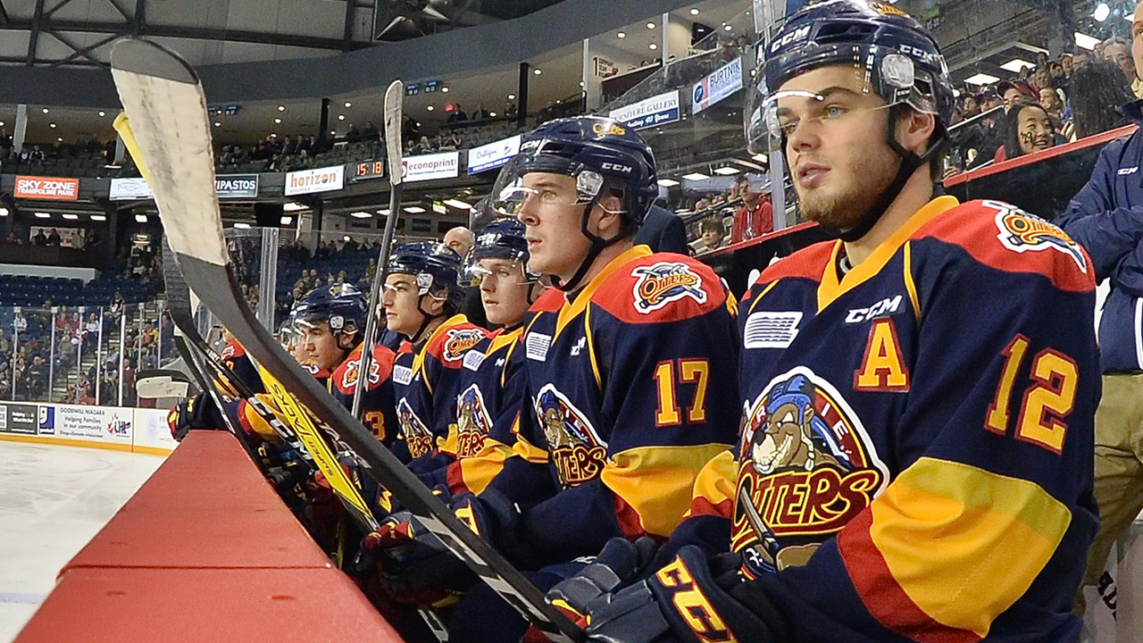 OHL: Playoff Preview - West Is Best, But No Clear Favourite In The Field