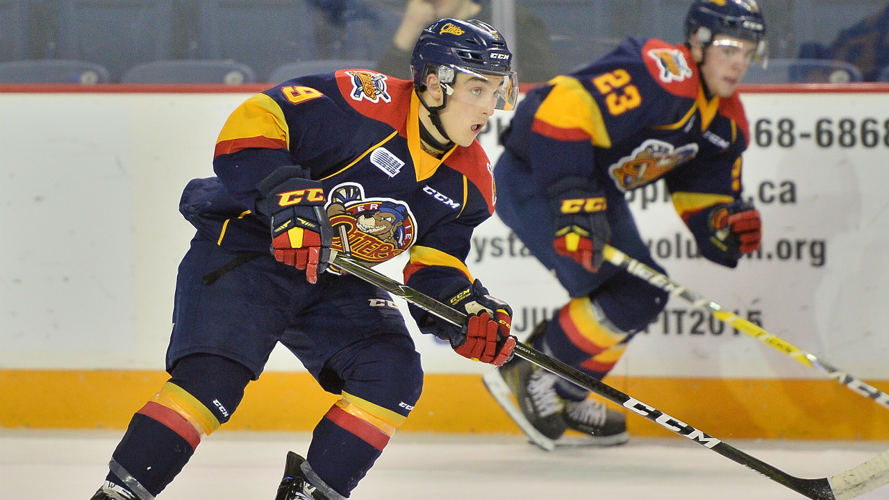 OHL: Second Round Preview - Otters, Attack Look To Advance