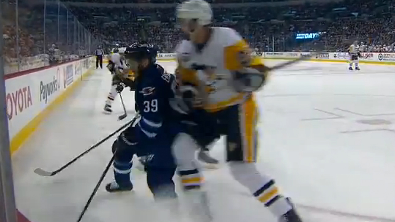 A Quick Look At Tom Sestito's Ridiculous Three-shift Game