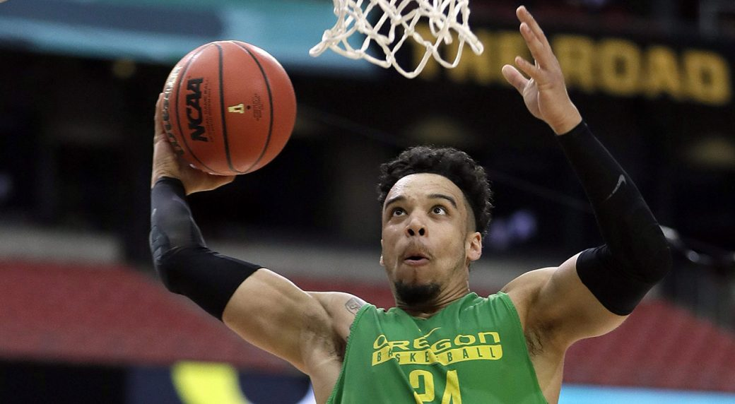 Canadian Dillon Brooks says he's headed to the NBA ...