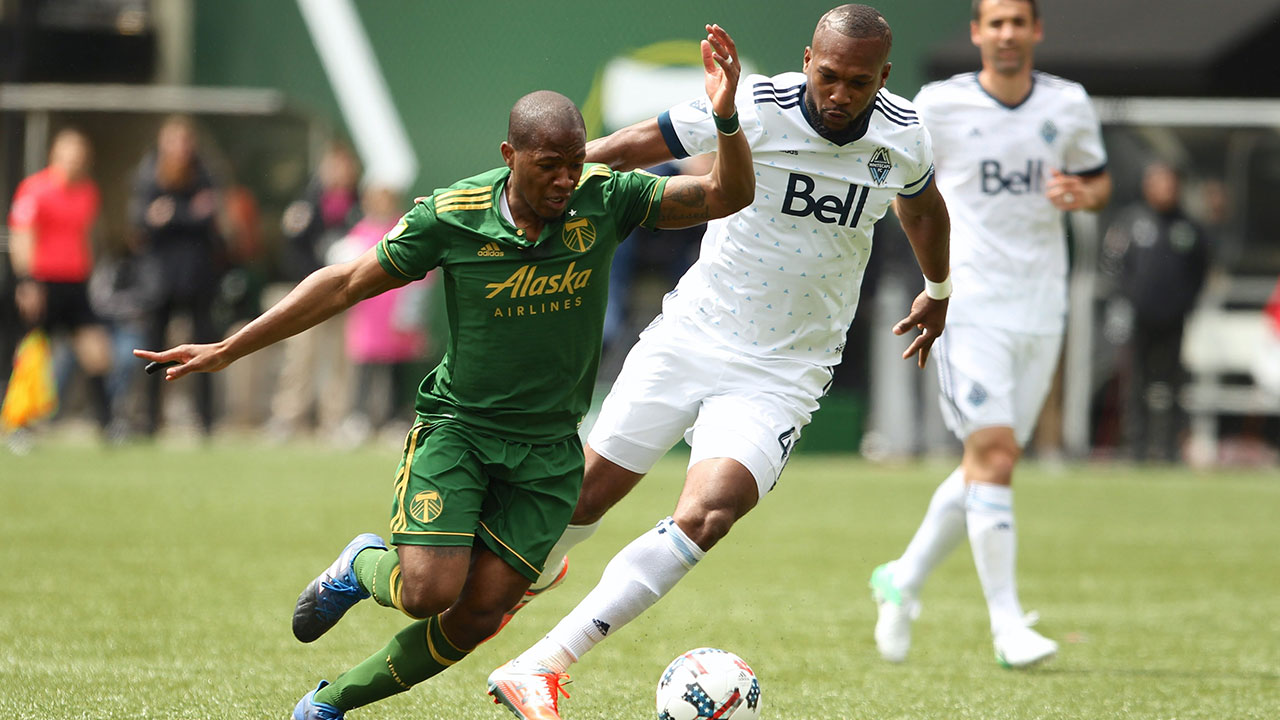 Defensive approach fails Whitecaps in derby vs. Timbers
