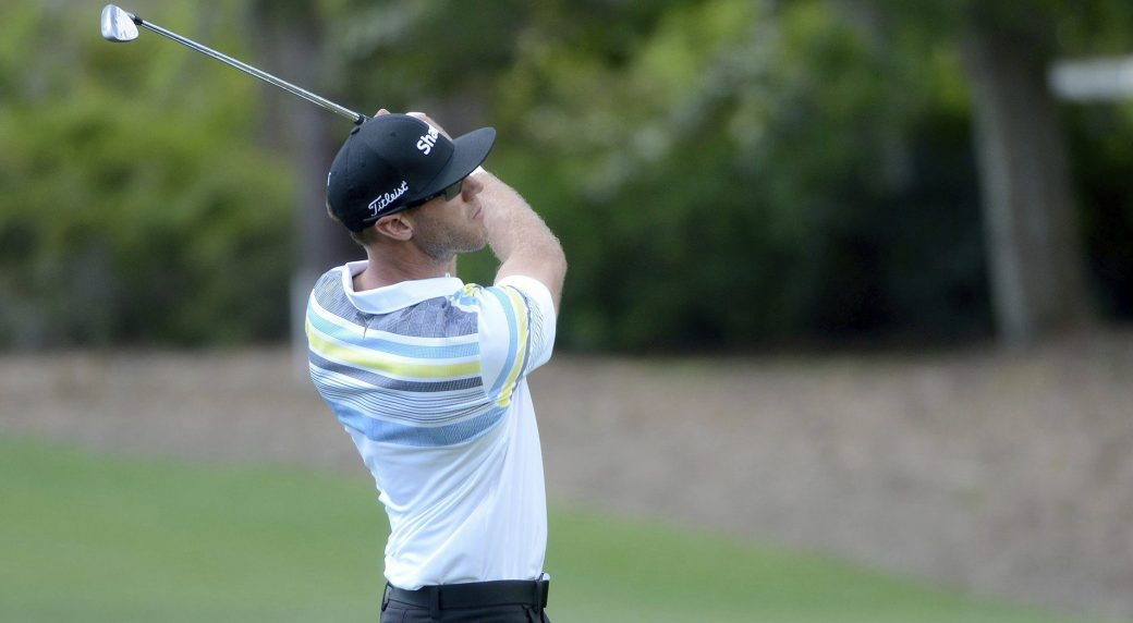 Delaet Donald Share Lead After 2 Rounds At Rbc Heritage Sportsnet Ca