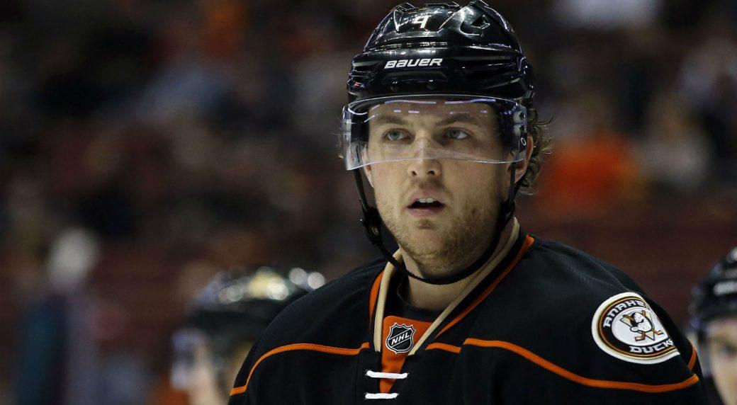 d089668ba Injured Rakell, Fowler stay home at start of Ducks' trip - Sportsnet.ca