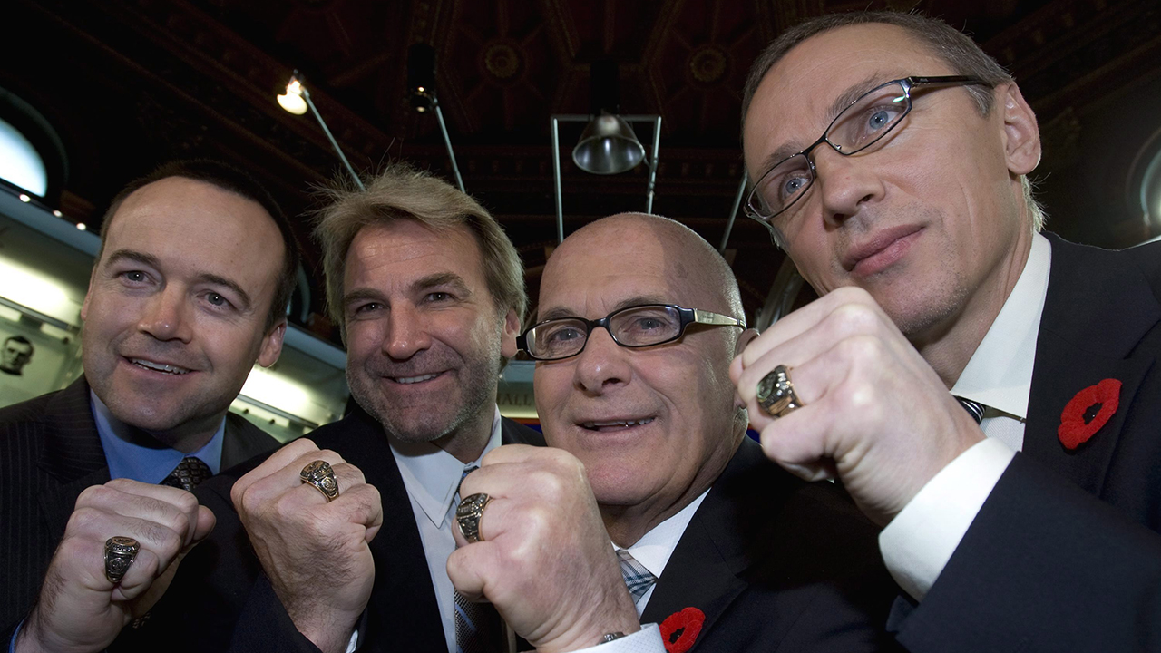 WHL: Chynoweth Family's Departure From League Highlights Lasting Legacy