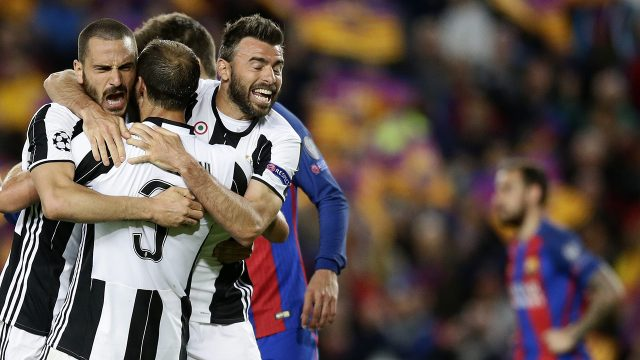 Kings of Europe no more: Where does Barca go from here?