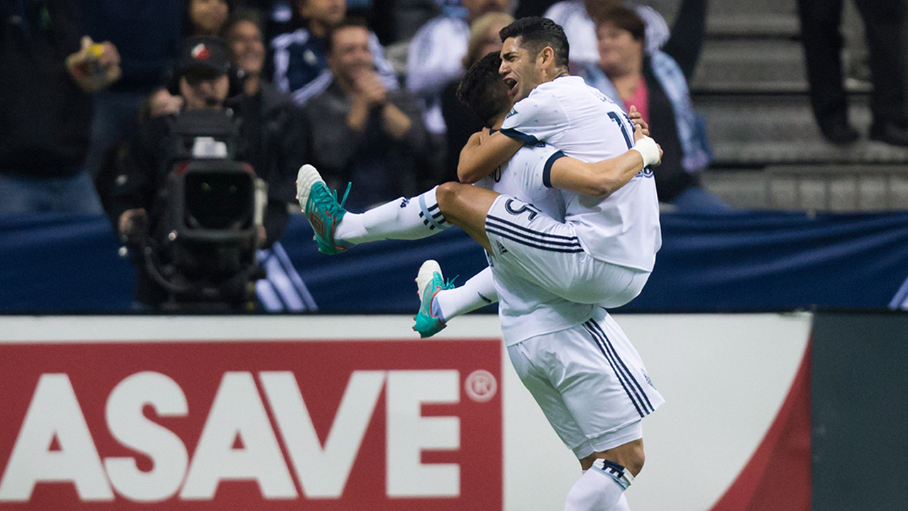 Wounded Whitecaps visit RSL in search of back-to-back wins