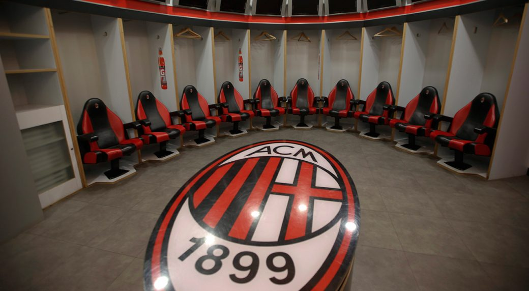 Italian club ac milan sold to chinese consortium for The club milan