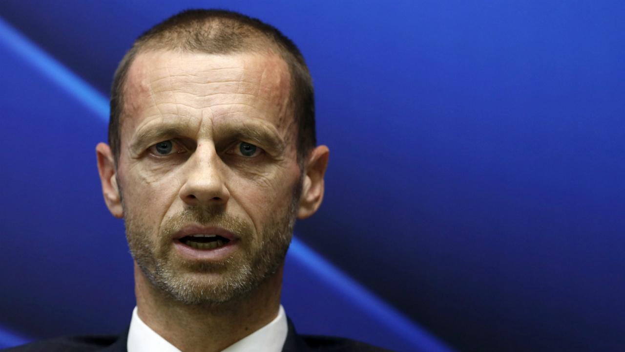 Belgium awaits UEFA move on Brussels stadium for Euro 2020