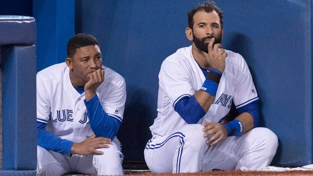 Slumping Blue Jays betting favourites in series opener vs. Red Sox
