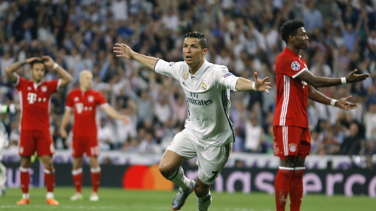 UEFA Champions League: What you need to know this week