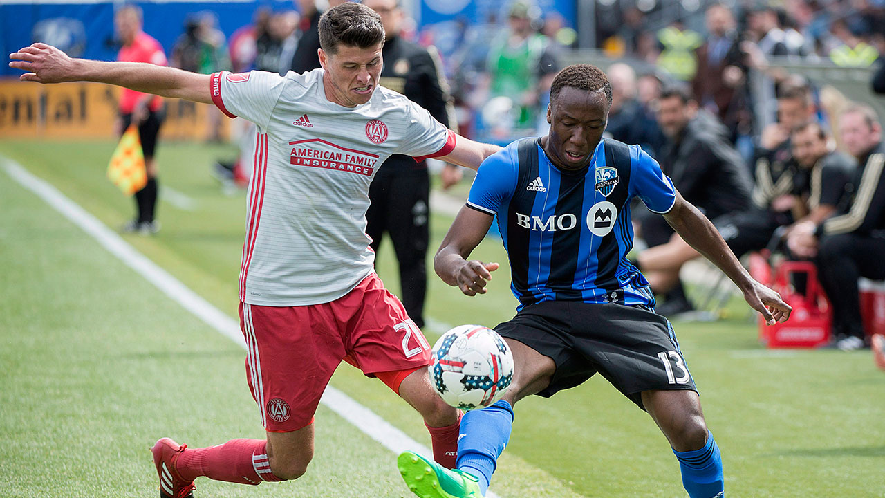 Listen to TFC Pitchside: Catching up with Mark Bloom