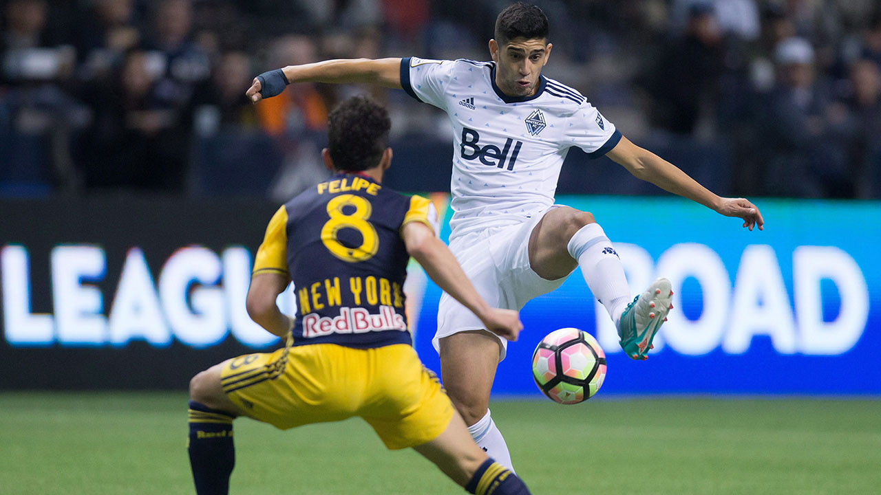 Whitecaps face 'mission impossible' versus Tigres in CCL semifinals