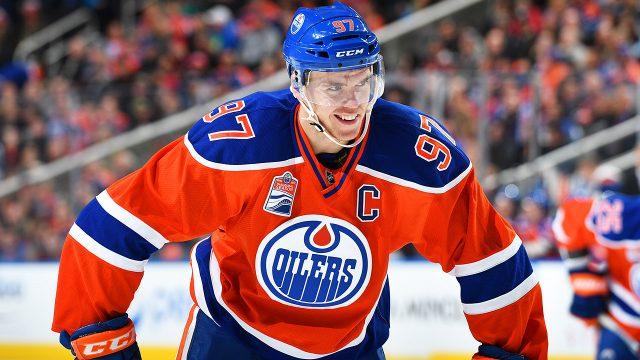 62deadd431e Oilers  Connor McDavid named EA Sports NHL 18 cover athlete ...