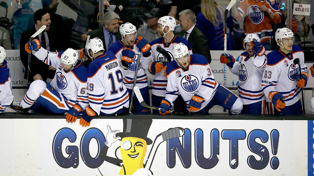 Bet Against These Competitive Edmonton Oilers At Your Own Peril