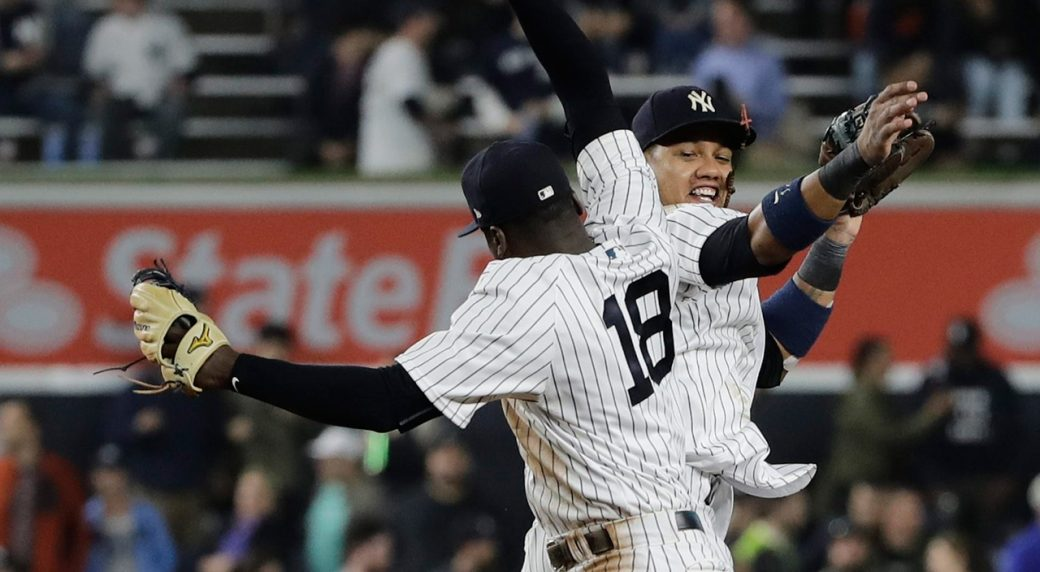 Yankees Have An Unsatisfying End to Loss Against The Royals