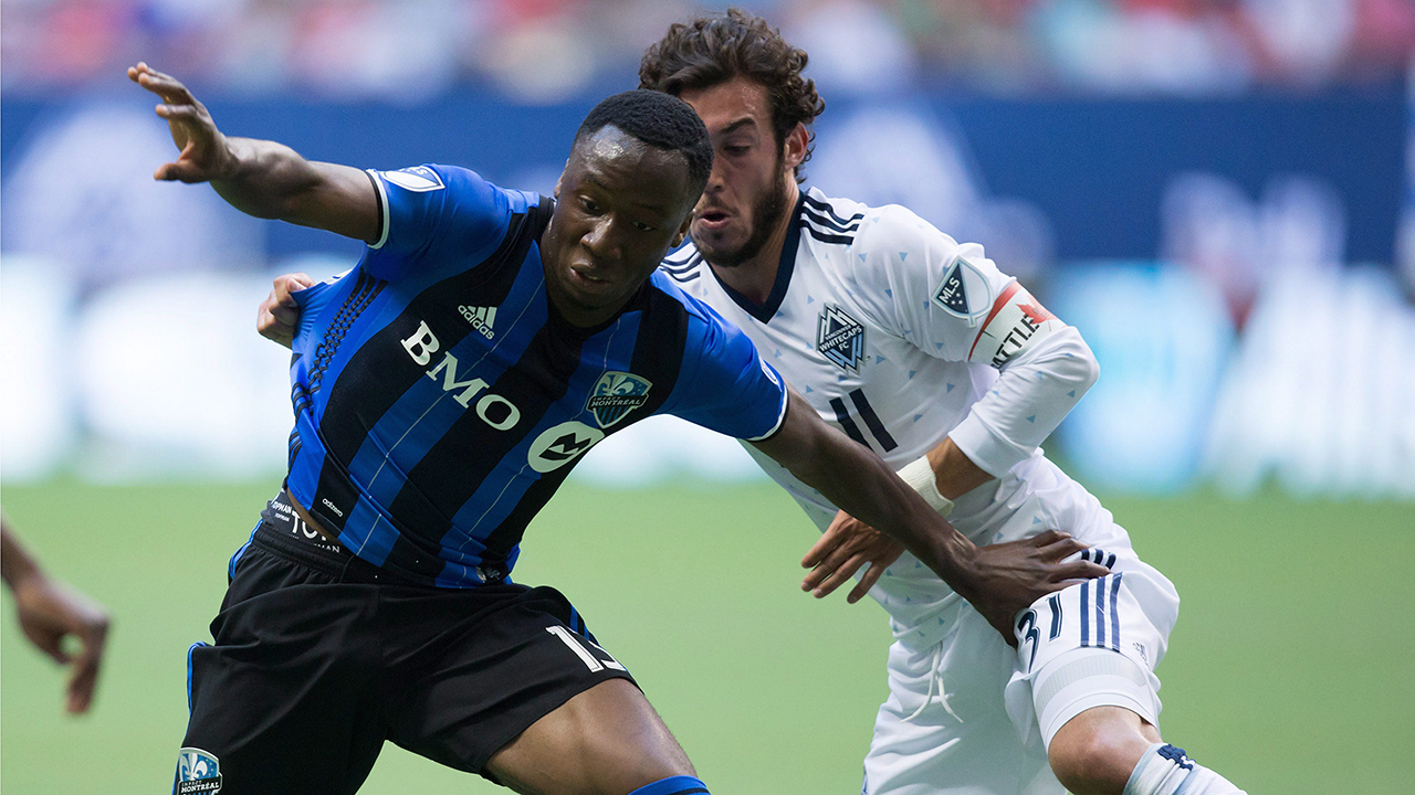 Impact confident of comeback vs. Whitecaps in Canadian Championship