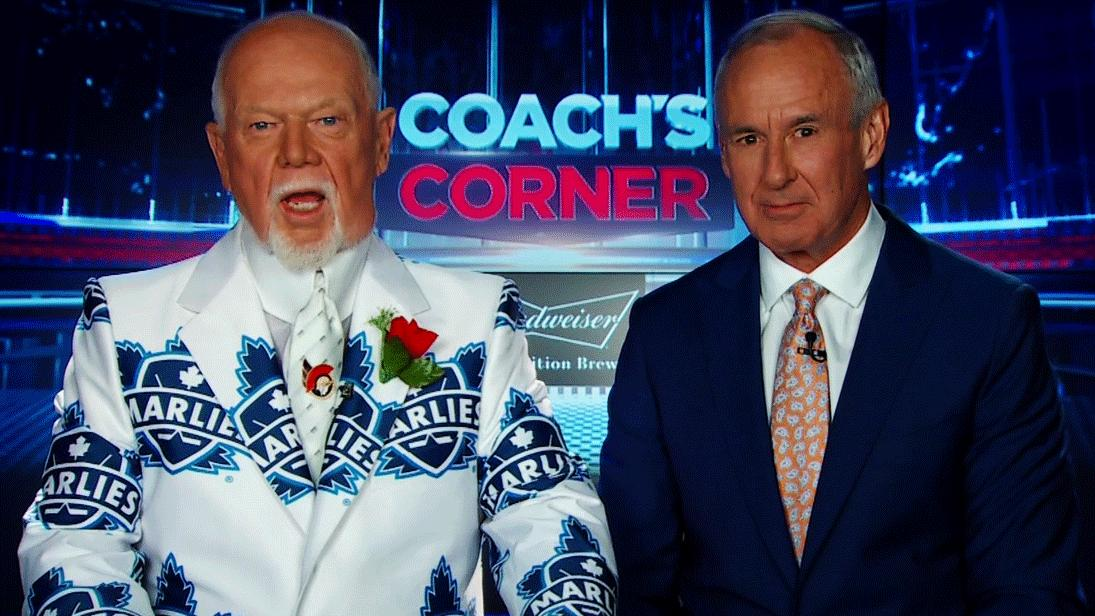 Ron And Don: Subban, Kessel Shedding Former Labels (video)