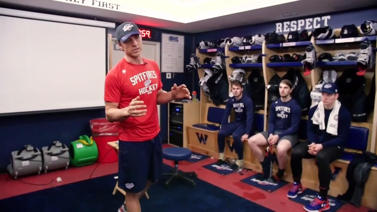 CHL: 44 Days Off, But Host Spitfires Are Mentally Prepared For Memorial Cup