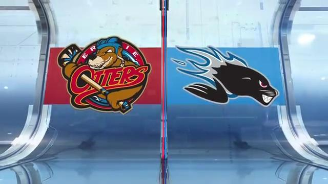 CHL: Strome Sets Record In Otters Win Over Sea Dogs At Memorial Cup
