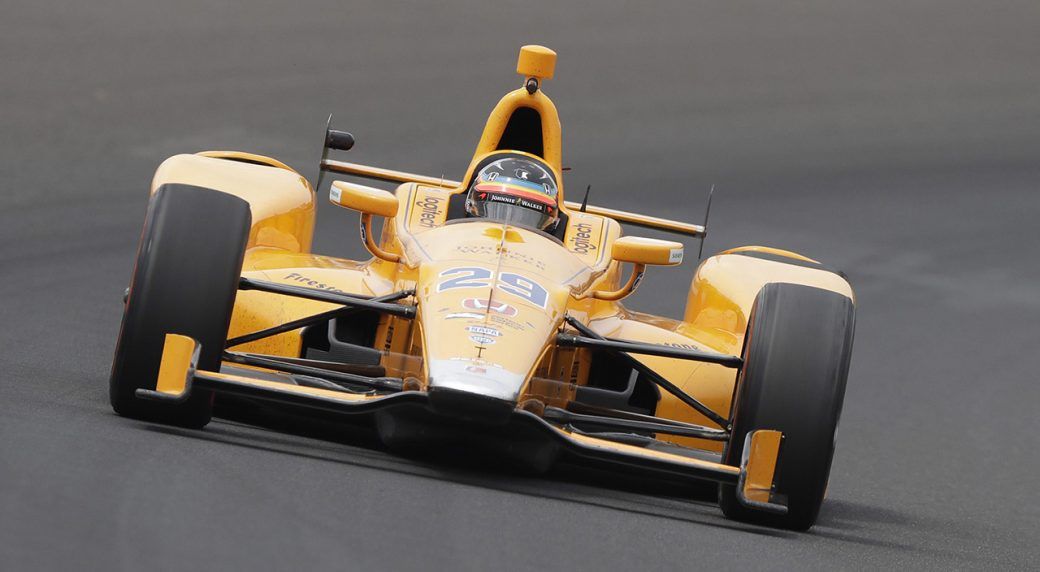 Alonso: 'Unthinkable' to make pole shootout