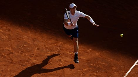 Andy Murray loses opening match at Italian Open - Sportsnet.ca