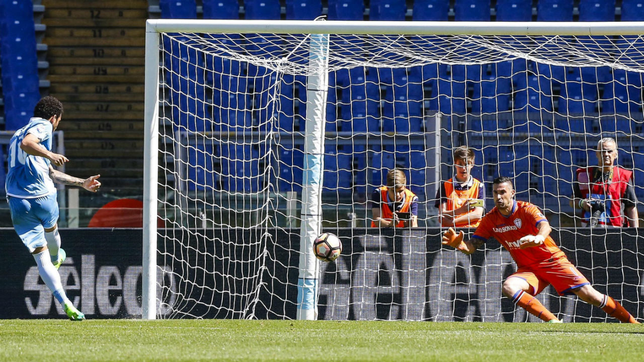 When it comes to penalty shootouts, leave the decision to coaches