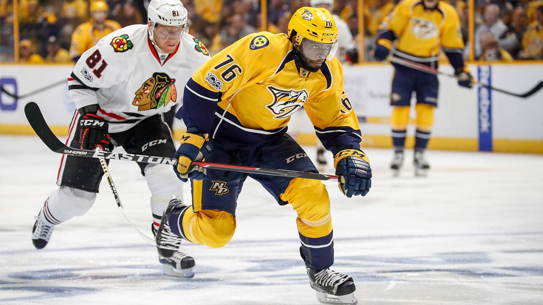 dd3a7e4e03d Big Read  The genius behind the Nashville Predators  push for a Stanley Cup  - Sportsnet.ca