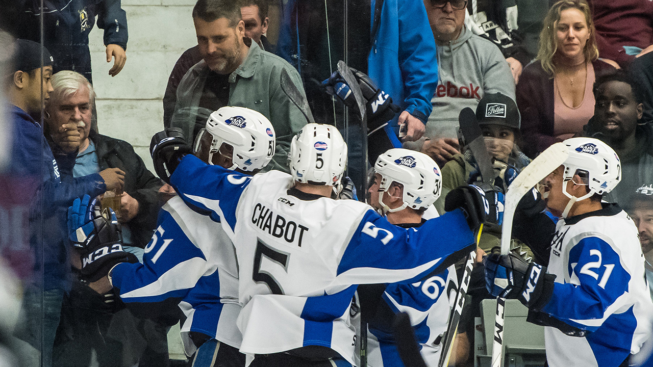 QMJHL: Playoffs - Sea Dogs Win President Cup, Advance To Memorial Cup