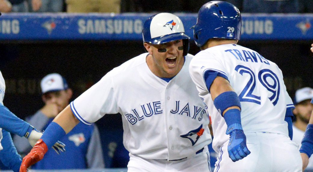 Blue Jays need Tulowitzki, Travis to produce for a ...