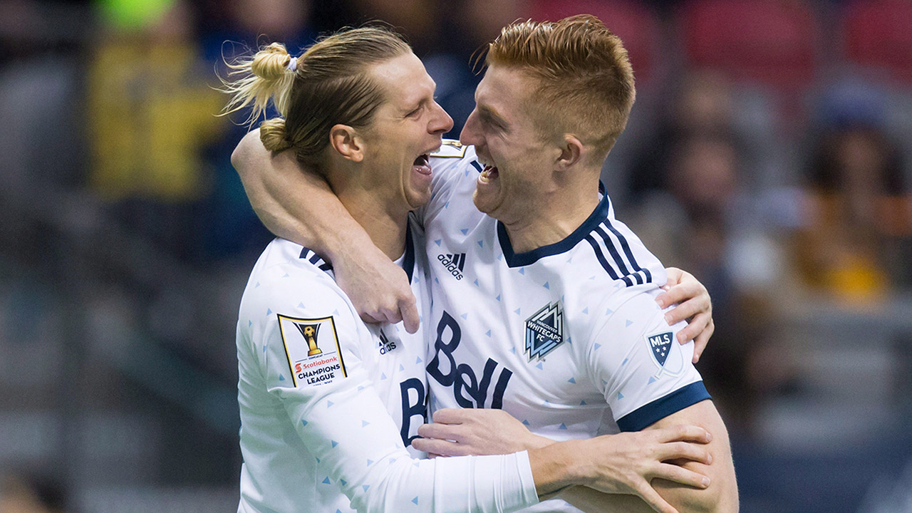 Shea scores late to give Whitecaps first win at Colorado since 2012