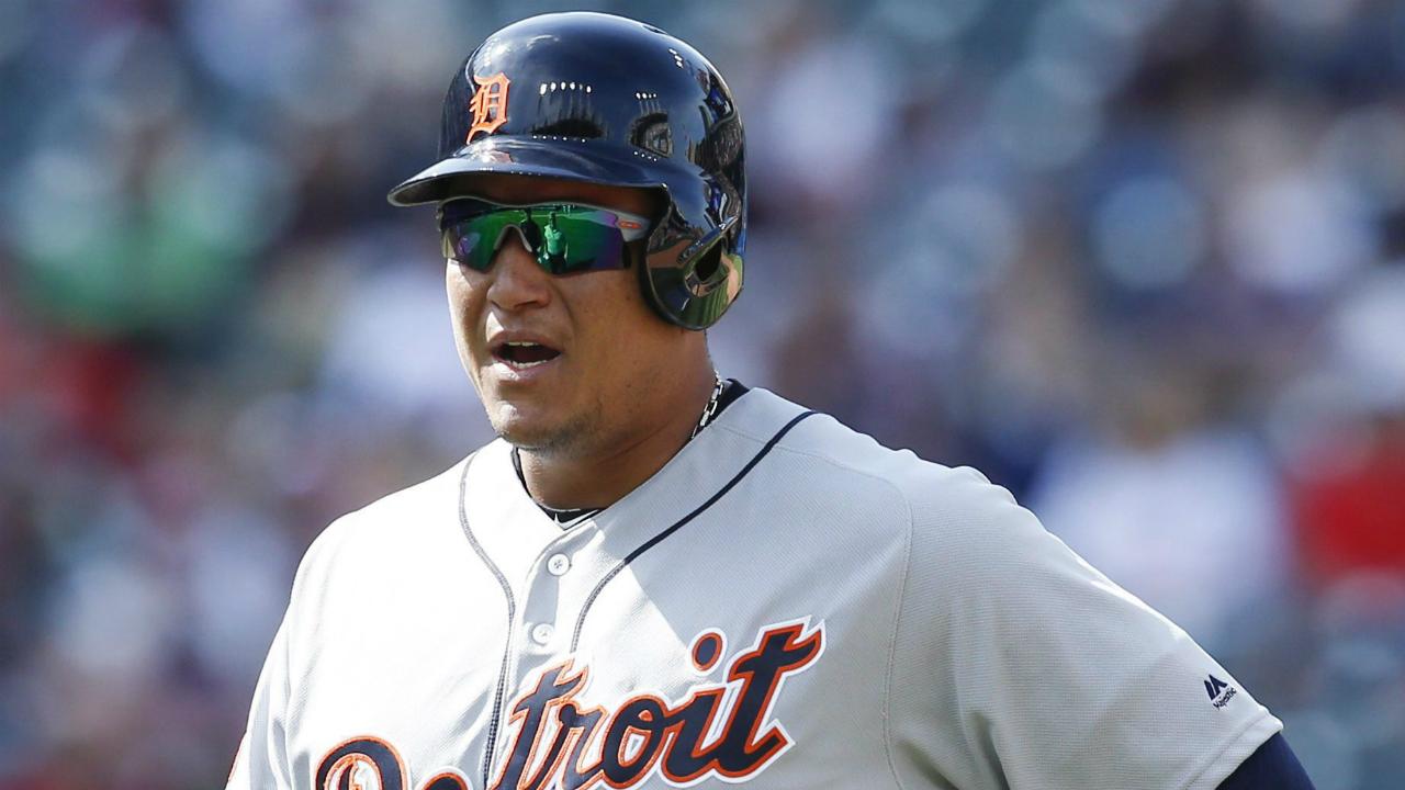 Tigers' Miguel Cabrera expected to come off DL on Tuesday ... Miguel Cabrera Fantasy Stats 2019