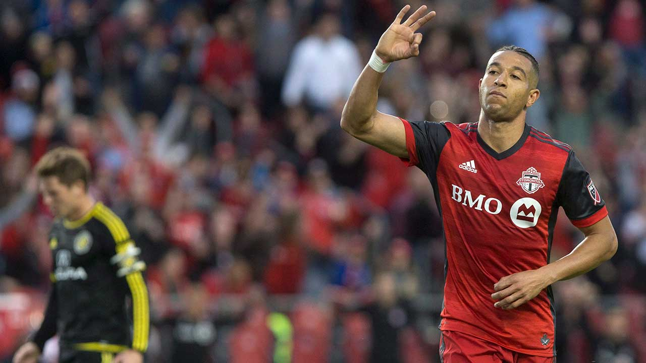 TFC's Justin Morrow: LeBron blazed path for all African Americans