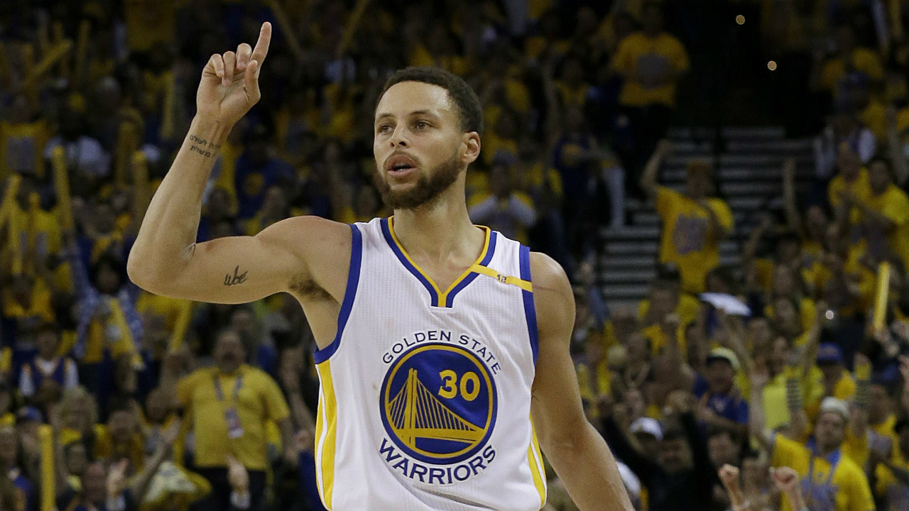 Trump withdraws Steph Curry's invitation to White House