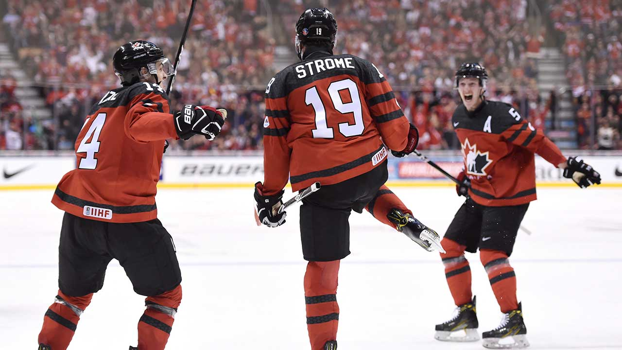 CHL: Notebook - Memorial Cup Ready For Team Canada Reunion
