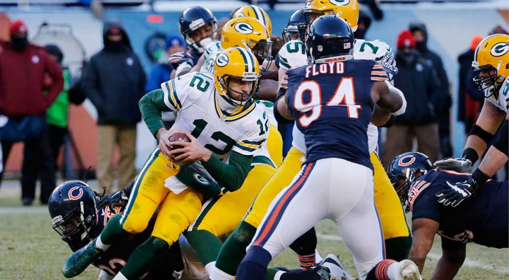 Packers fan sues over Bears sideline ban on Green Bay gear ... 47f7120cf