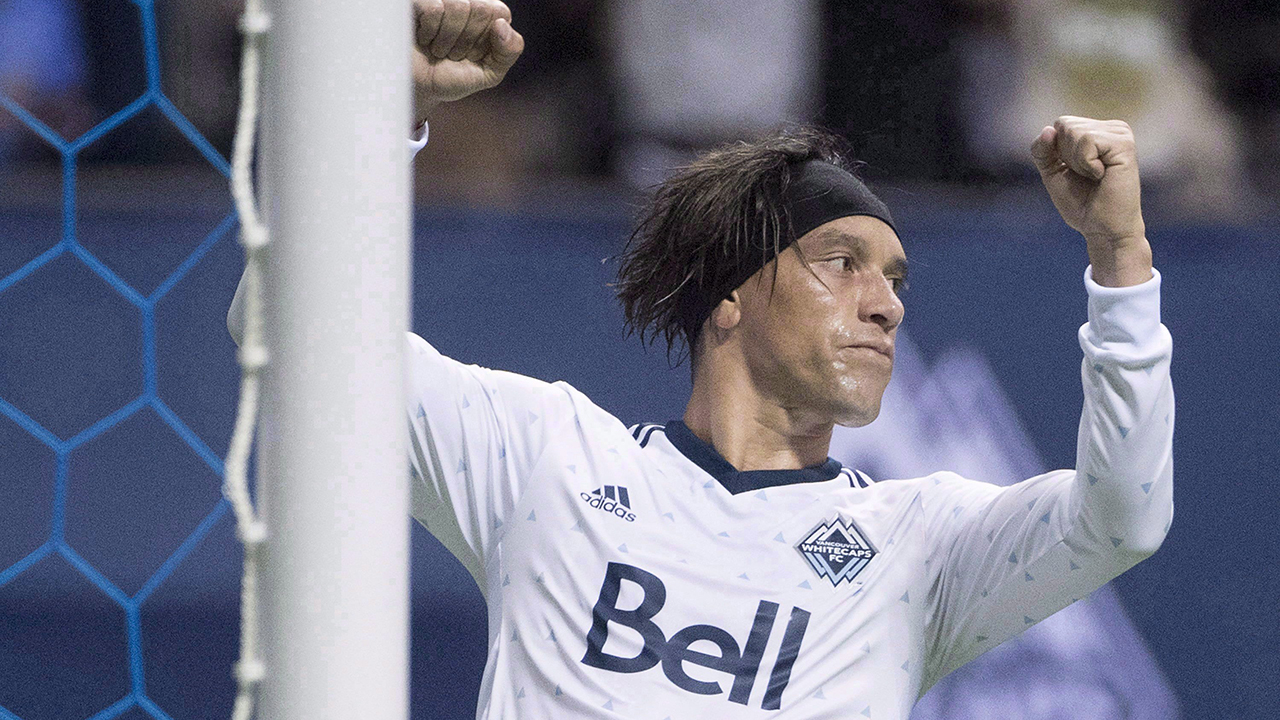 Whitecaps defence in tough vs. high-flying Atlanta United